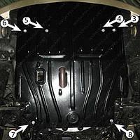 Защита двигателя Lifan 620 (с 2010--) Полигон-Авто
