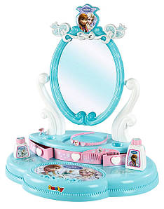 Детский салон красоты Smoby Frozen (320201)