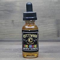 Жидкость для электронных сигарет Cuttwood - Bird Brains 1.5 mg 30 ml