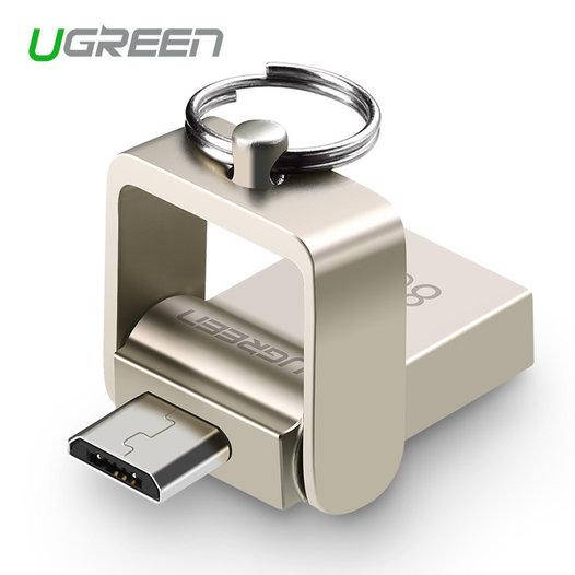 Ugreen OTG USB Flash Drive флеш-память