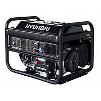 Бензиновый генератор Hyundai HHY 3010FE (3 кВт)