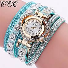 Очень красивые и стильные женские часы браслет,доставка из Китая
