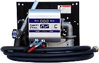 Колонка топливораздаточная WALL TECH 40