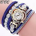 Очень красивые и стильные женские часы браслет,доставка из Китая, фото 2