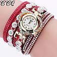 Очень красивые и стильные женские часы браслет,доставка из Китая, фото 4