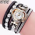 Очень красивые и стильные женские часы браслет,доставка из Китая, фото 5