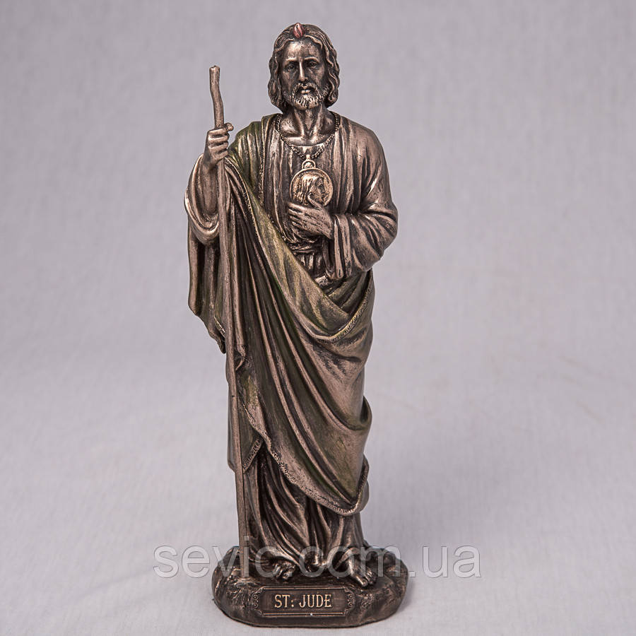 Статуэтка Veronese Святой Иуда 21 см