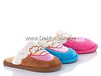 Тапочки для дома детские (28-35) STRCOM-D-210