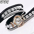 Очень красивые и стильные женские часы браслет,доставка из Китая, фото 6