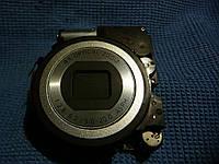 Объектив Panasonic F4. Panasonic F3