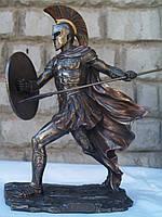 Статуэтка Veronese Ахиллес 28 см, фото 1