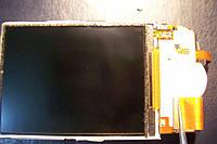 LCD Дисплей Casio Exlim EX-Z2000 Z2200 Z2300