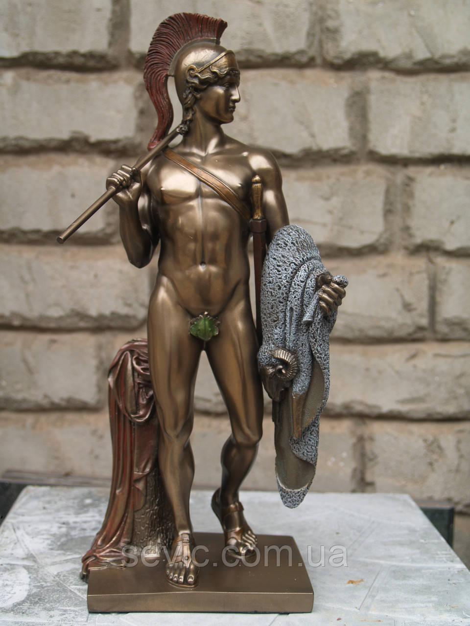 Статуэтка Veronese Ясон и золотое руно 32 см