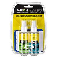 Универсальный чистящий набор PATRON Multi-Purpose Cleaning Kit (F4-012)