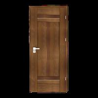"Двери Verto Модерн 1.0  в цвете Орех темный ""Verto-CELL"""