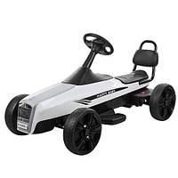 Детский электромобиль  карт M 3566E-1. Гарантия качества. Быстрая доставка.