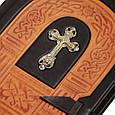 Православный молитвослов с крестом, фото 4