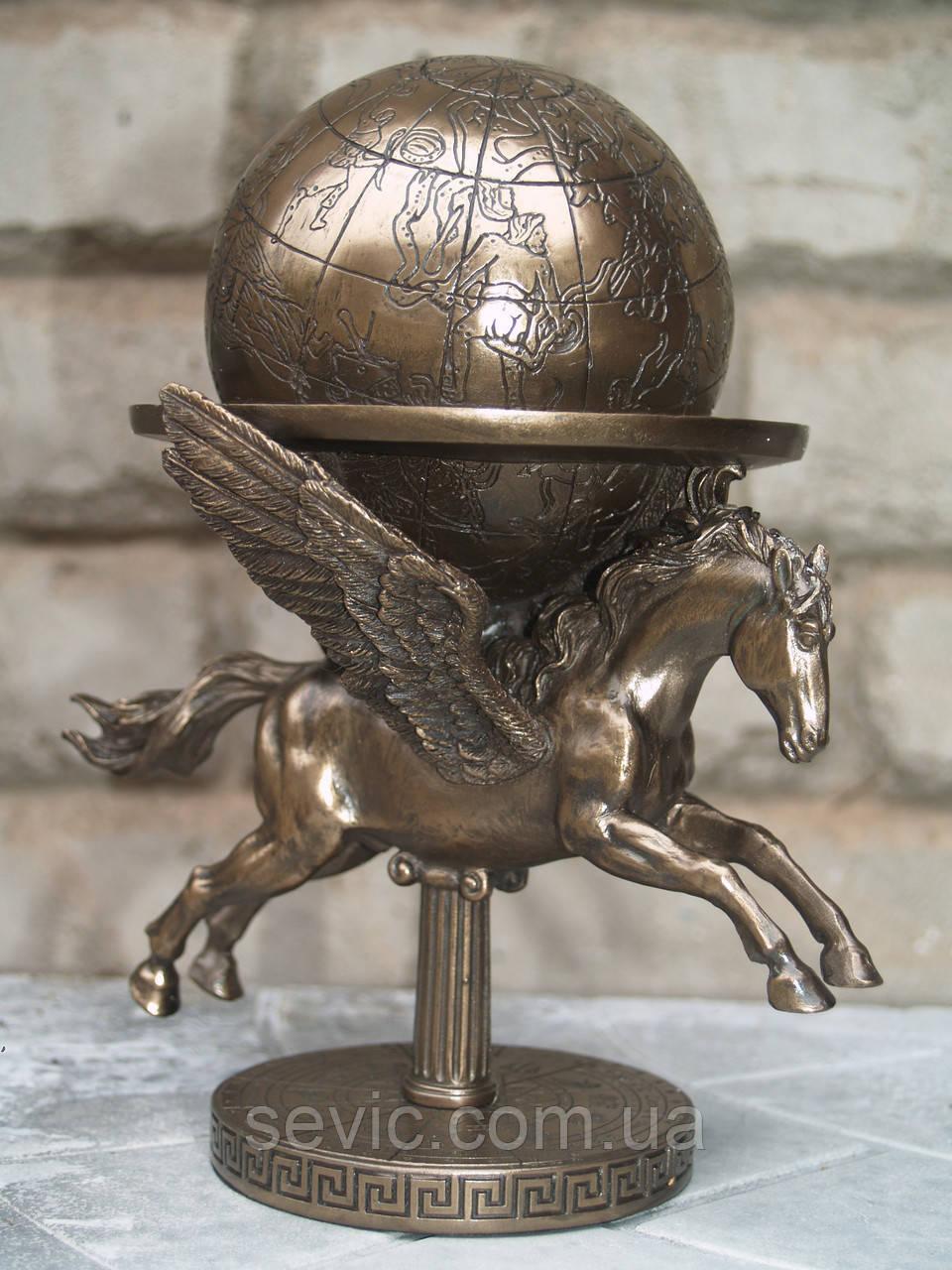 Статуэтка Veronese Рифмы спасающие мир 20 см
