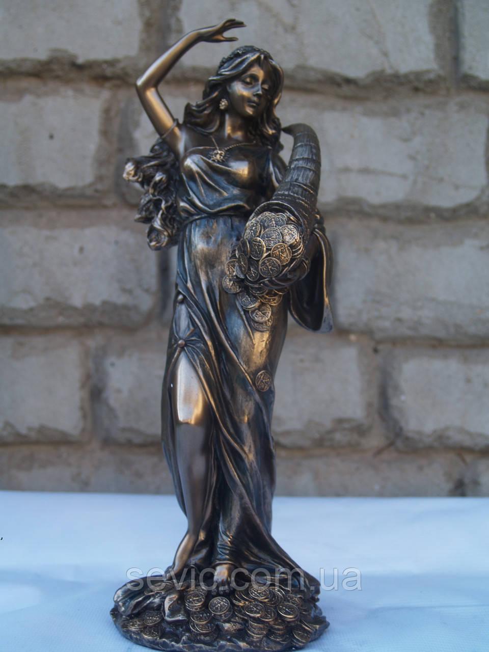 Статуэтка Veronese Фортуна 26 см