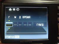 Дисплей Olympus FE4020; Olympus X940; Olympus FE4040; Olympus FE5040
