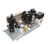 Гидравлическая система комби 24 кВт  VIESSMANN
