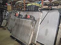Ремонт радиаторов и интеркулеров