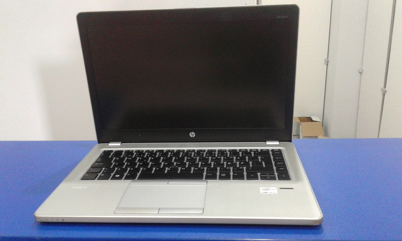 Ультрабук HP EliteBook Folio9470m
