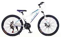 Велосипед Sparto TF 7824 - подростковый велосипед