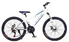 Велосипед Sparto TF 7824 - підлітковий велосипед