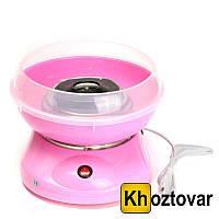 Аппарат для сладкой ваты Cotton Candy Maker GCM-520