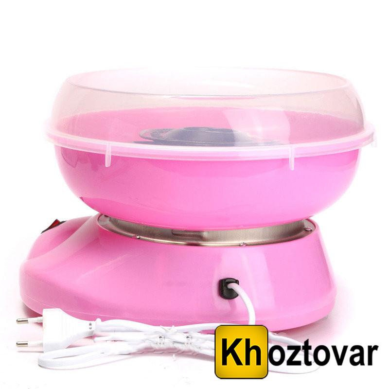 Апарат для солодкої вати Cotton Candy Maker GCM-520