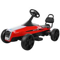 Детский электромобиль  карт M 3566E-3. Гарантия качества. Быстрая доставка.