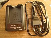 Зарядное для Olympus: E-400, E-420, E-450, E-620,