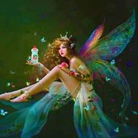 Средство для  посуды  Fairy (Фэри) 500 мл
