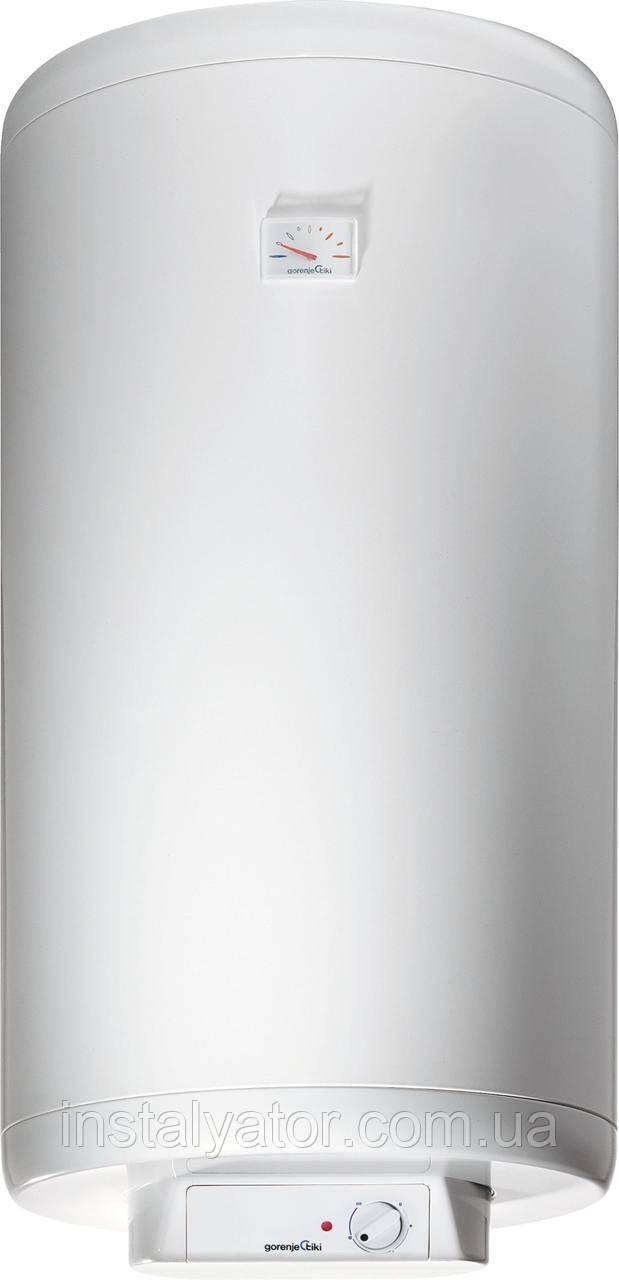 Бойлер с правосторонним подключением 150л. Gorenje GBK150RN3/4V9 (водонагреватель)