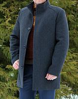Зимние пальто мужские