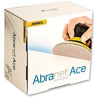 Шлифовальный круг Abranet Ace 150мм Р 180 MIRKA