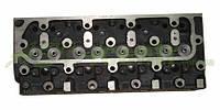 Головка блока цилиндров jac 1020, 54JAC1020