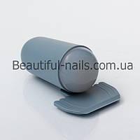 Штамп силиконовый для стемпинга + скрапер, фото 1