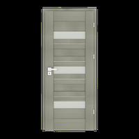 """Двери Verto Тренд 5Б.3 цвет Кора береза """"Verto LINE-3D"""""""