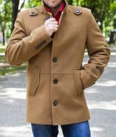 Осенне-весенние пальто мужские