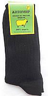 Носки мужские, Житомир, теплые, 100% шерсть