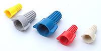Колпачки кабельные (соединение и изоляция проводов) SP4