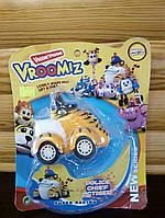 Машинка из мультфильма VrooMiz