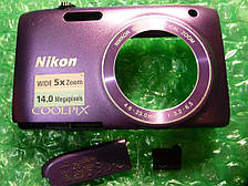 Корпус Nikon S-3100