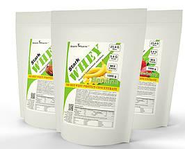 Протеїн Гадяч КСБ 70% (Шоколад, Ваніль, Вишня, Фундук, Полуниця, Банан) 1 кг