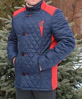 Осенне-весенние куртки мужские