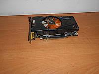 Видеокарта GeForce GTX550ti 1 Gb GDDR5 192 bit