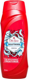 Гель для душа Old Spice Wolfthorn 250 мл