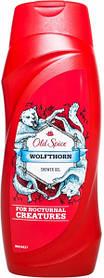 Гель для душа Old Spice Wolfthorn 250 мл